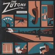 Click here for more info about 'The Zutons - Confusion'