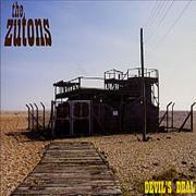 Click here for more info about 'The Zutons - Devil's Deal'