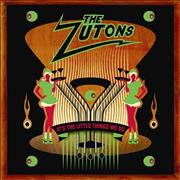 Click here for more info about 'The Zutons - It's The Little Things We Do'