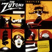 Click here for more info about 'The Zutons - Pressure Point'