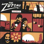 Click here for more info about 'The Zutons - Remember Me'