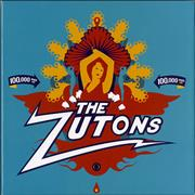 Click here for more info about 'The Zutons - Singles Box Set'