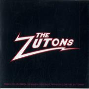 Click here for more info about 'The Zutons - The Zutons'