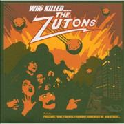 Click here for more info about 'The Zutons - Who Killed The Zutons'