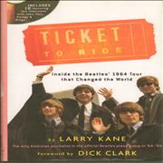 Click here for more info about 'Ticket To Ride: Inside The Beatles' 1964 Tour That Changed the World (with CD)'