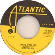Click here for more info about 'The Cardinals - Lovie Darling'