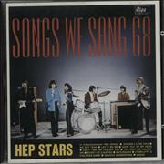 Click here for more info about 'The Hep Stars - Songs We Sang '68'