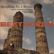 Click here for more info about 'The London Symphony Orchestra - Beethoven: Symphony No. 3 (Eroica)'