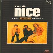 Click here for more info about 'The Nice - The Immediate Years'