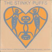 Click here for more info about 'The Stinky Puffs - The Stinky Puffs EP'
