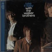 Click here for more info about 'The Walker Brothers - Take It Easy With The Walker Brothers'