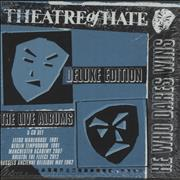 Click here for more info about 'Theatre Of Hate - He Who Dares Wins (The Live Albums) - Sealed'
