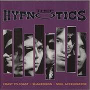 Click here for more info about 'Thee Hypnotics - Coast To Coast'