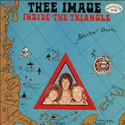 Click here for more info about 'Thee Image - Inside The Triangle'