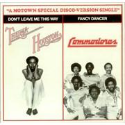 "Thelma Houston Don't Leave Me This Way USA 12"" vinyl"