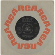 "Thelma Houston If You Feel It UK 7"" vinyl"