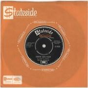 """Thelma Houston Jumpin' Jack Flash UK 7"""" vinyl"""