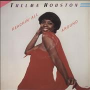 Click here for more info about 'Thelma Houston - Reachin' All Around'
