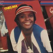 Click here for more info about 'Thelma Houston - Ready To Roll - Test Pressing'
