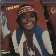 Click here for more info about 'Thelma Houston - Ready To Roll'