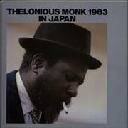 Click here for more info about 'Thelonious Monk - 1963 In Japan'