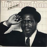 Click here for more info about 'Thelonious Monk - At The Five Spot'