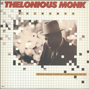 Click here for more info about 'Thelonious Monk - Evidence'