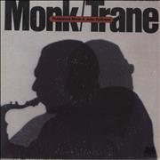 Click here for more info about 'Thelonious Monk - Monk/ Trane'