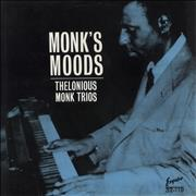 Click here for more info about 'Thelonious Monk - Monk's Moods'