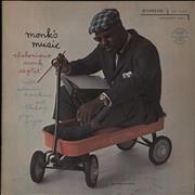 Click here for more info about 'Monk's Music'