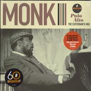 Click here for more info about 'Thelonious Monk - Palo Alto: The Custodian's Mix - RSD 2021 - Sealed'