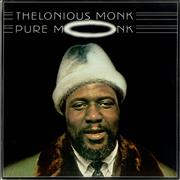 Click here for more info about 'Thelonious Monk - Pure Monk'