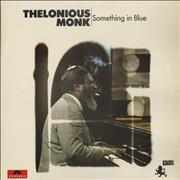 Click here for more info about 'Thelonious Monk - Something In Blue'