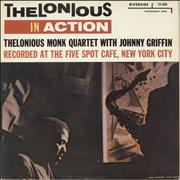Click here for more info about 'Thelonious Monk - Thelonious In Action'