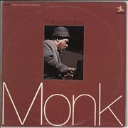 Click here for more info about 'Thelonious Monk - Thelonious Monk'
