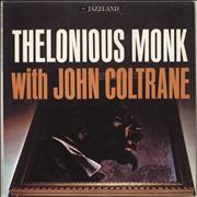 Click here for more info about 'With John Coltrane'