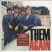 Click here for more info about 'Them - Them Again - 180gm - Sealed'