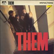 Click here for more info about 'Them - Them'