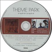 Click here for more info about 'Theme Park - Theme Park + Press Release'