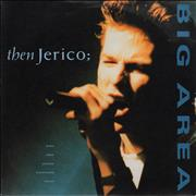 Click here for more info about 'Then Jerico - Big Area'