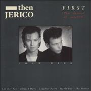 Click here for more info about 'Then Jerico - First (The Sound Of Music)'
