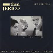 Click here for more info about 'Then Jerico - Let Her Fall'