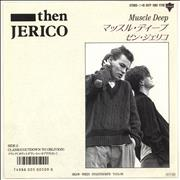 Click here for more info about 'Then Jerico - Muscle Deep - Promo + Insert'