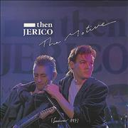 Click here for more info about 'Then Jerico - The Motive - Extended'