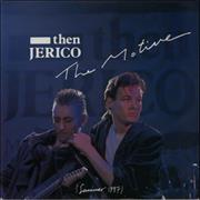 Click here for more info about 'Then Jerico - The Motive'