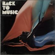 Click here for more info about 'Theo Vaness - Back To Music'