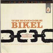 Click here for more info about 'Theodore Bikel - From Bondage To Freedom'