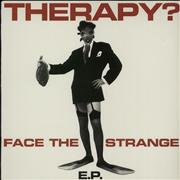 Click here for more info about 'Face The Strange E.P.'