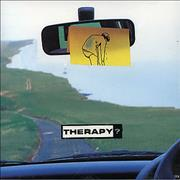 Click here for more info about 'Therapy? - Lonely, Cryin', Only'