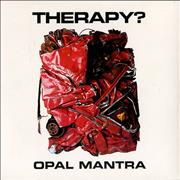 Click here for more info about 'Opel Mantra - Blue Vinyl'